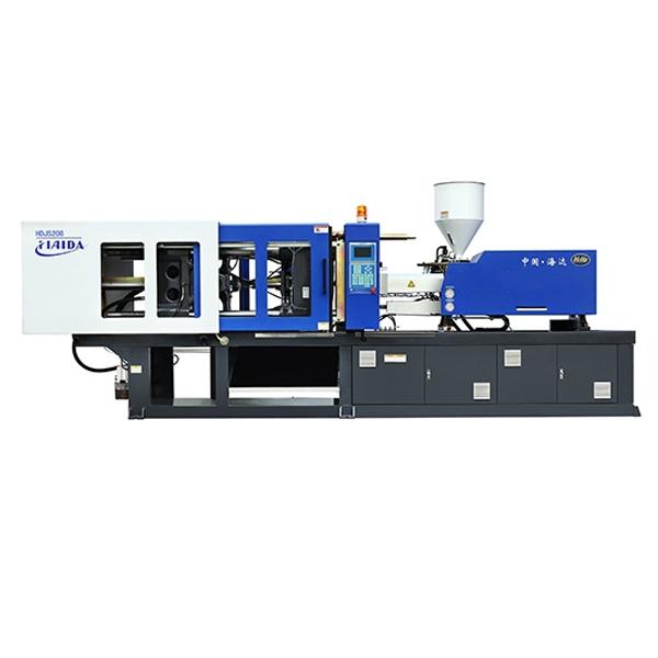 HDJS208注塑机