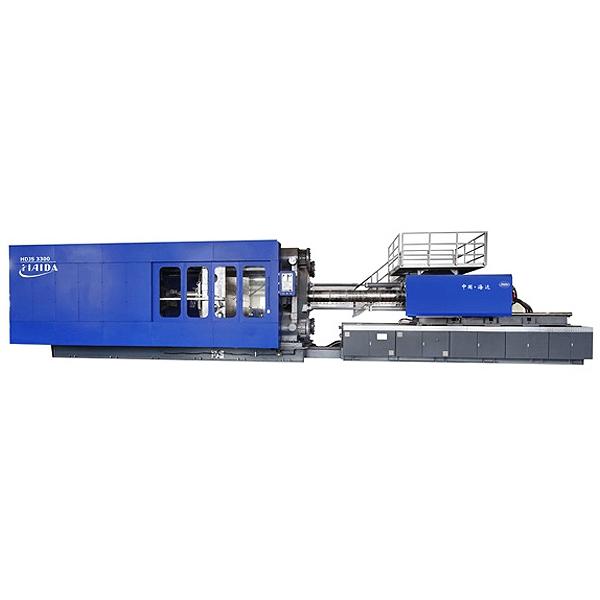 HDJS3300注塑机