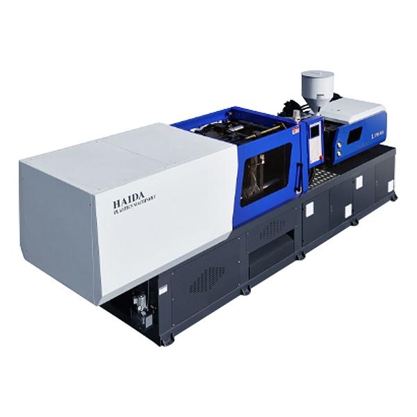 HD2500L注塑机