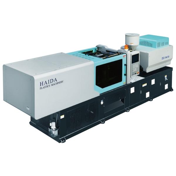 HDK系列高性能快速薄壁注塑机