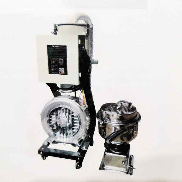FH欧化分离式真空上料机