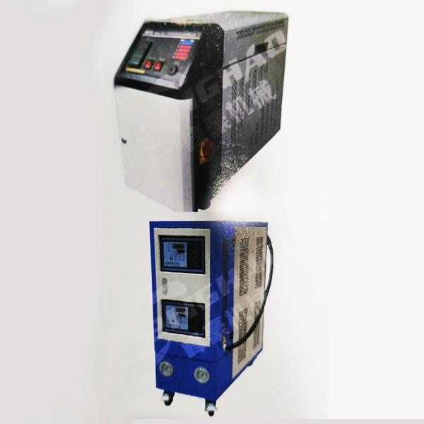 FH-水式/油式模温机