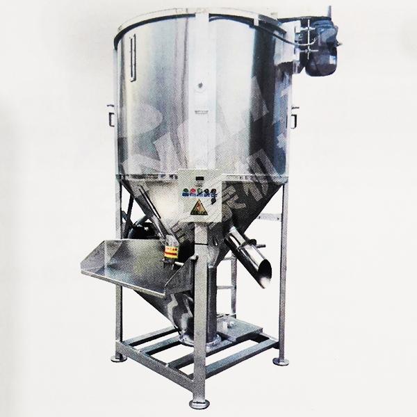 FH-大型立式搅拌机
