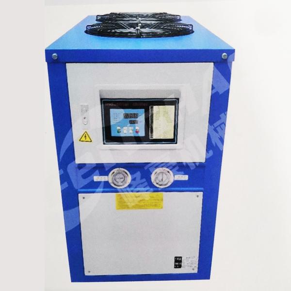 FH-风冷式冷水机