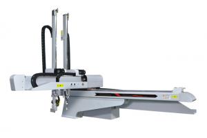 三轴五轴AC伺服横走式机械手—单截式