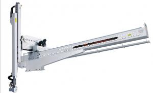 大型CNC全伺服横走式机械手